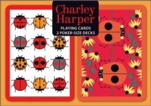 Charley Harper Poker Playing Cards, Game Book