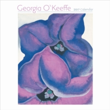 Georgia O'Keeffe 2017 Mini Wall Calendar, Calendar Book