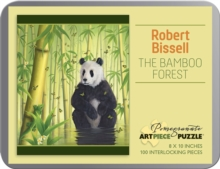 ROBERT BISSELL THE BAMBOO FOREST 100PIEC,  Book