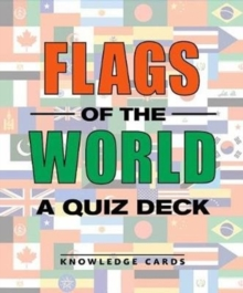 Flags of the World Quiz Deck, Game Book