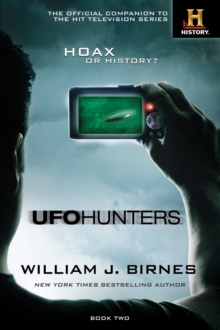 UFO Hunters : Book Two, Hardback Book