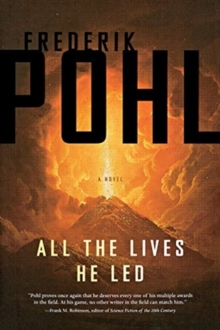 All the Lives He Led, Paperback / softback Book