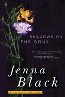 Shadows on the Soul, Paperback / softback Book