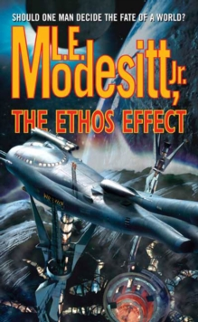 The Ethos Effect, Paperback / softback Book