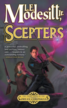 Scepters : Corean Chronicles Series, Paperback Book