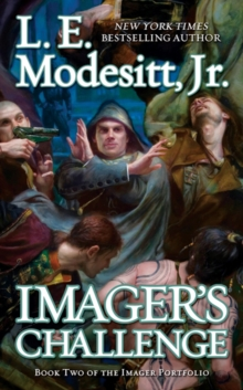 Imager's Challenge, Paperback Book