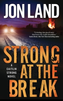 Strong at the Break, Paperback / softback Book