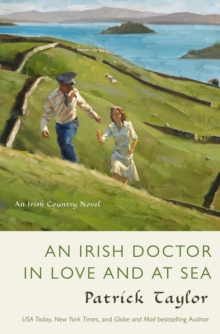 An Irish Doctor in Love and at Sea, Paperback / softback Book