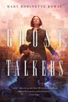 Ghost Talkers, Hardback Book