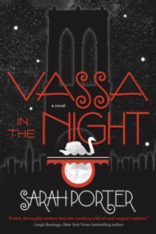Vassa in the Night : A Novel, Paperback / softback Book