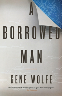 A Borrowed Man, Paperback / softback Book