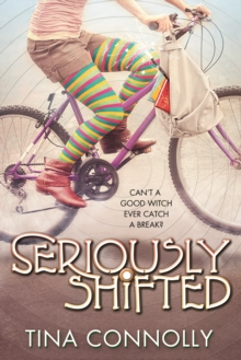 Seriously Shifted, Hardback Book