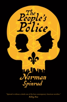 The People's Police : A Novel, Hardback Book