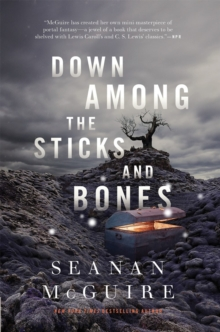 Down Among the Sticks and Bones, Hardback Book