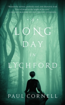 A Long Day in Lychford, Paperback / softback Book