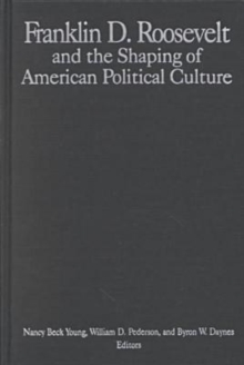change in the american political culture This change appeared in many parts of american society it affected popular culture, education, and politics for example, one of the most popular television programs of that time was about serious social issues.