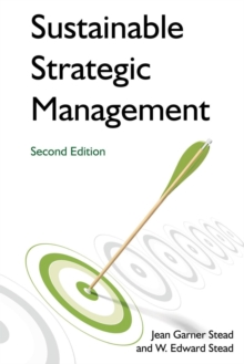 Sustainable Strategic Management, Paperback / softback Book