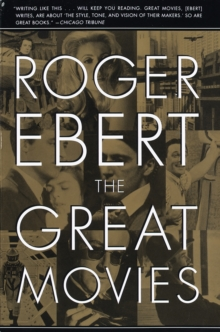 The Great Movies, Paperback Book