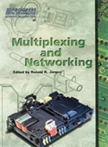 Multiplexing and Networking, Hardback Book