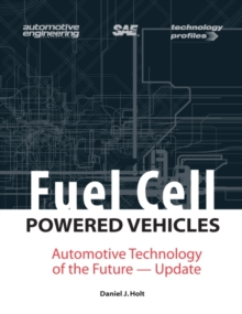 Fuel Cell Powered Vehicles: AU, Paperback Book