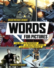 Words For Pictures, Paperback Book
