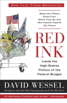 Red Ink, Paperback / softback Book