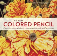 The New Colored Pencil, Paperback Book