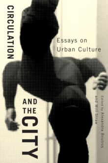 Circulation and the City : Essays on Urban Culture Volume 3, Paperback / softback Book