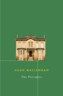 The Precipice, Paperback / softback Book