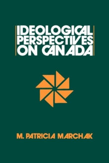 Ideological Perspectives on Canada, PDF eBook
