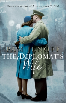 The Diplomat's Wife, Paperback Book