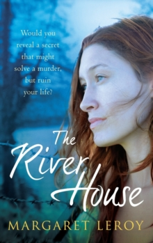 The River House, Paperback Book