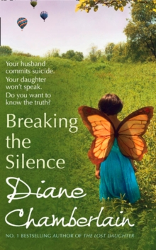 Breaking the Silence, Paperback Book