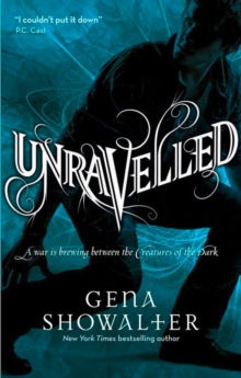 Unravelled, Paperback Book
