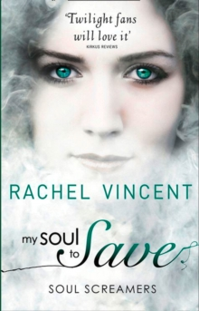 My Soul to Save, Paperback Book