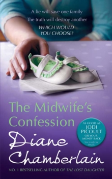 The Midwife's Confession, Paperback Book