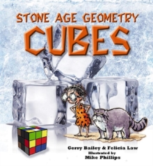 Stone Age Geometry Cubes, Paperback / softback Book