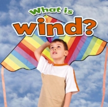 What is Wind?, Paperback Book