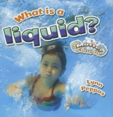 What is a liquid?, Paperback / softback Book