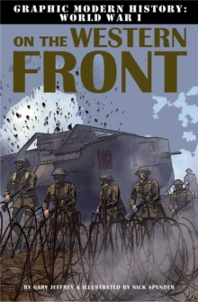 On The Western Front, Paperback / softback Book
