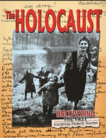The Holocaust, Paperback / softback Book
