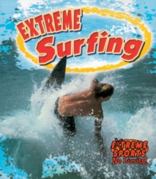 Extreme Surfing, Paperback Book