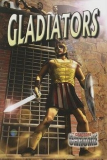 Gladiators - Crabtree Chrome, Paperback / softback Book