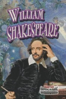 William Shakespeare - Crabtree Chrome, Paperback / softback Book