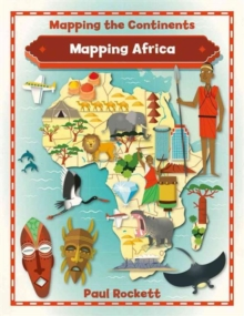 Mapping Africa, Paperback Book