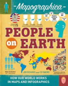 People on Earth, Paperback / softback Book