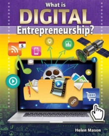 What is Digital Entrepreneurship - Your Start Up Starts Now, Paperback / softback Book