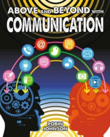 Above and Beyond with Communication, Paperback / softback Book