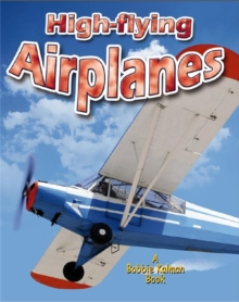 High-flying Airplanes, Paperback / softback Book