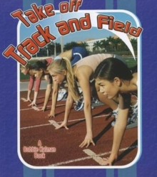 Take Off Track and Field, Paperback Book